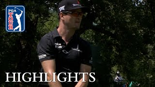 Zach Johnson extended highlights | Round 1 | John Deere