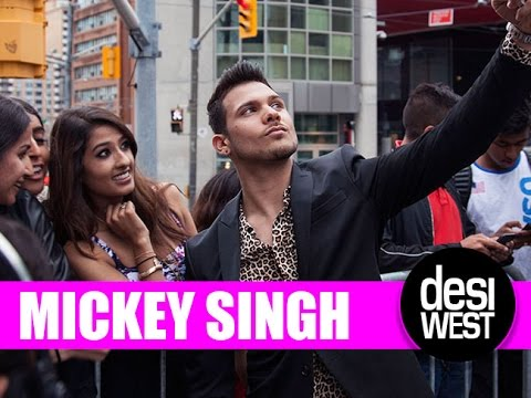 Mickey Singh Live in Concert @ desiFEST 2015 HD