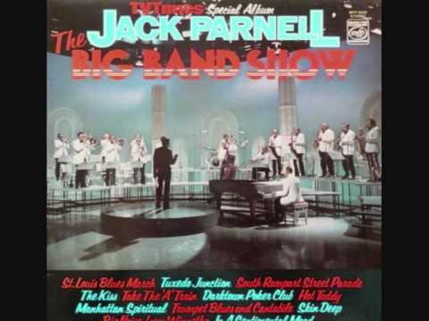 Breakbeat - Jack Parnell Orchestra - Skin Deep - Drum Break