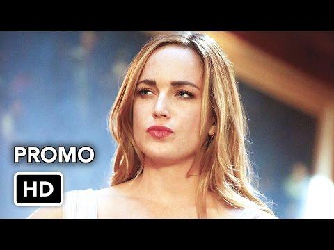 """Arrow 5x08 Promo """"Invasion!"""" (HD) Season 5 Episode 8 Promo - Crossover Event & 100th Episode"""