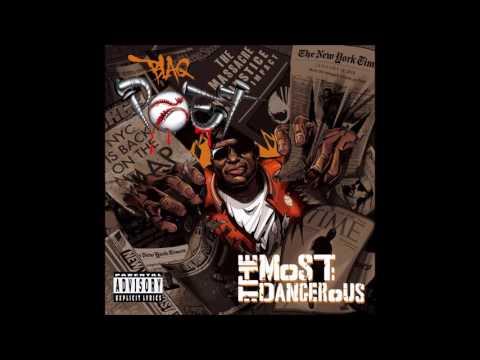 Blaq Poet - The Most Dangerous - Full Album - [2016]