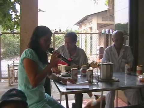 Vong co - Dem Khuya Trong Chong - Tay Ninh - 1