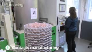 Premset Industrial Process - Episode 1