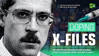RT Doc | Doping X-Files. Continuing Russian doping scandal: fight to clean up sport or witch-hunt?