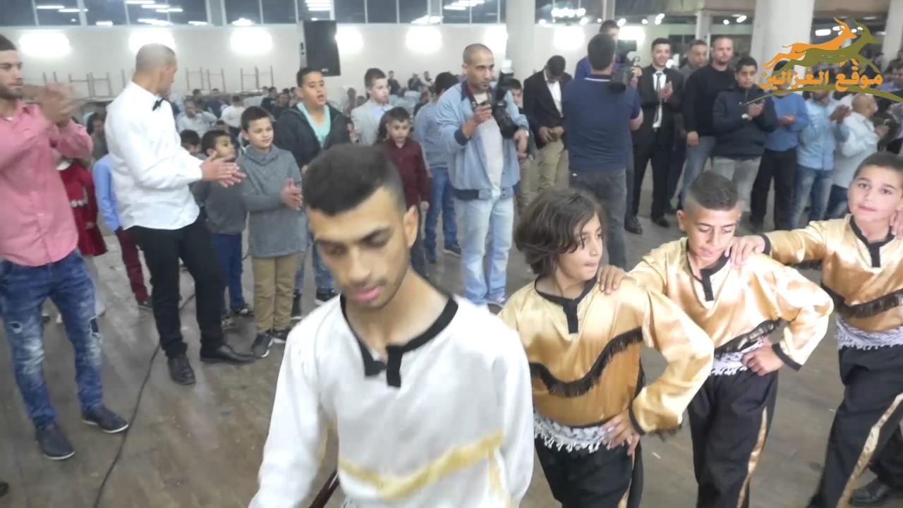 عصام عمرأشرف ابو الليل أفراح ال حموده  قلنسوه