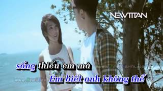 [Karaoke] Biết Không Em - Chi Dân