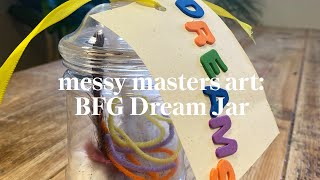 BFG Dream Jar | Mini Musicians Music Class | Learn at home with Maggie & Rose