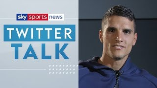 """I love Tottenham too much!"" 