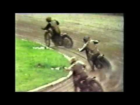 Phil Crump Racing DVD Trailer