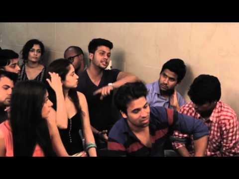 Bombaycasting.com Acting Workshop By National Award Winning Director Hansal Mehta