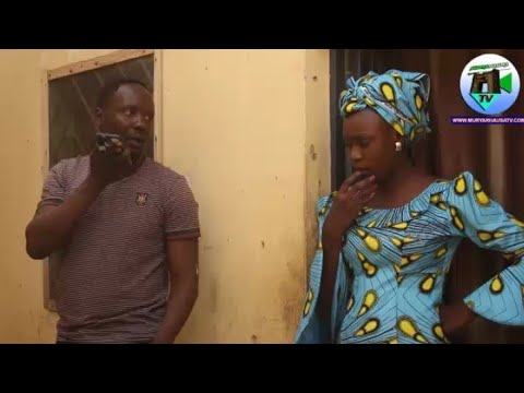 ANGON SAMIRA (Cin Amanar Juna) 1&2 Latest Hausa Movie Original. (Saban Fitowa) Watch And Subscribe