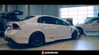 Honda Civic FD FEEL'S