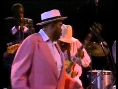 Willie Dixon & The All Stars 1984 - It Don't Make Sense If You Can't Make Peace/Wang Dang Doogle