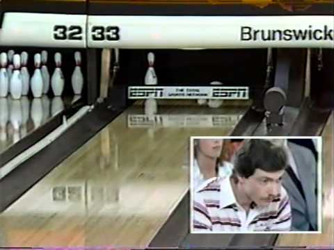 1987 Columbia 300 Open
