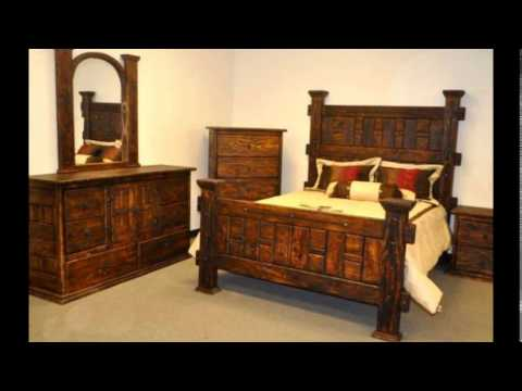 Rustic Furniture | Rustic Bedroom Furniture | Rustic Furniture Depot