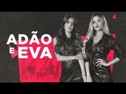 May & Karen - Adão e Eva (DVD Fragmentos)