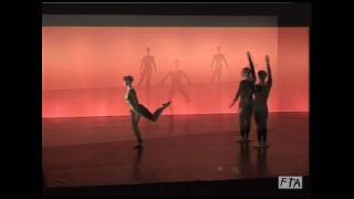 Nearly 90² - Merce Cunningham