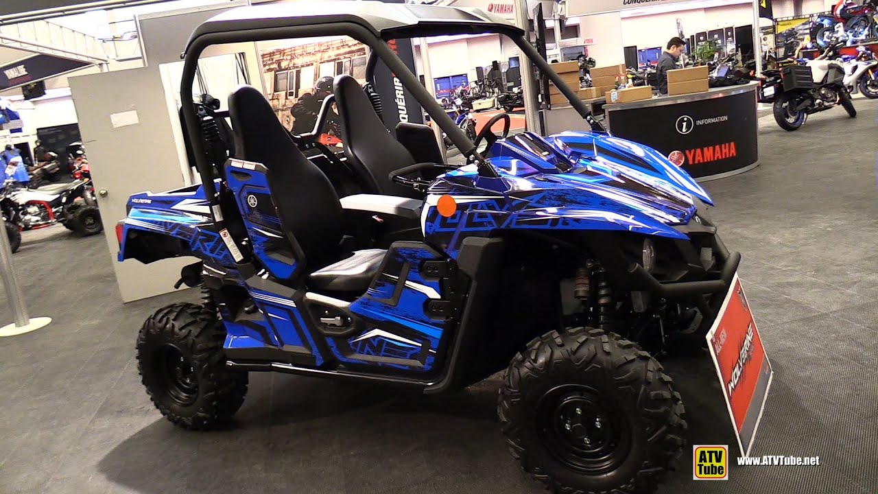 2017 Polaris Ranger 570 Side By Side
