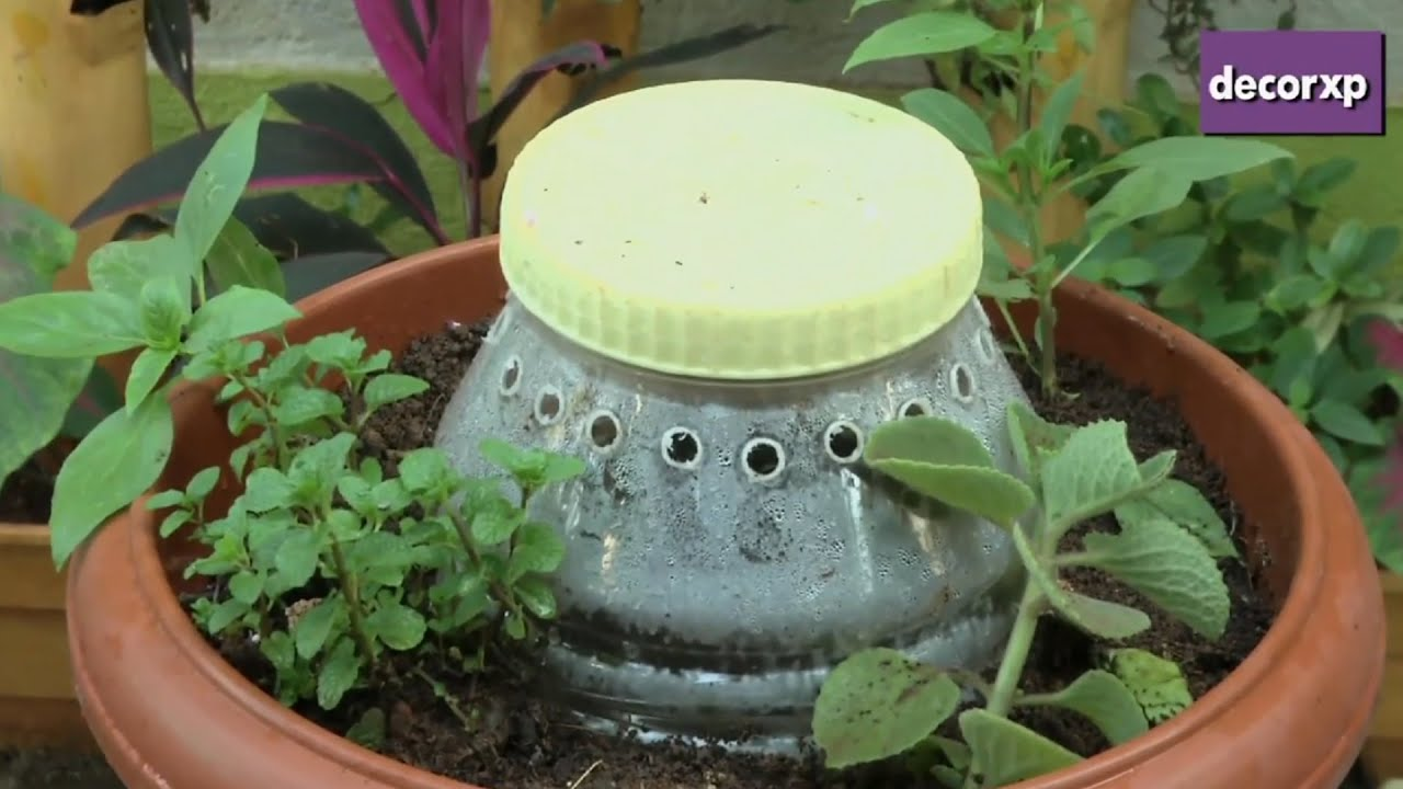 Wonderful How To Make A Home Composter?   YouTube