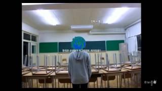 [티비플] 일본고등학교 축제오프닝클라스