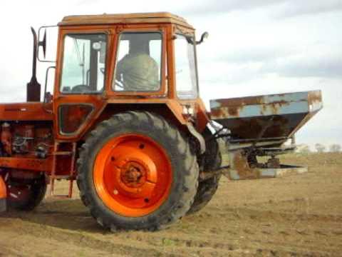 Трактор МТЗ 572 | Беларус-МТЗ обозрение