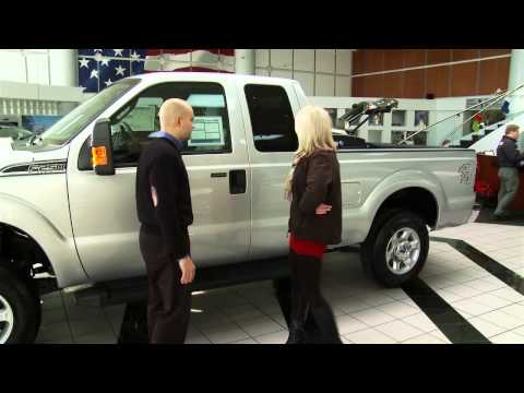 The CNG Advantage by WiNG Power Systems at Patriot Ford near
