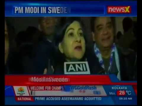 PM Modi on 3 nation tour to Sweden, UK, Germany; trade, security defence on agenda