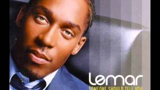 Lemar - Someone Should Tell You (Kardinal Beats Club Mix)
