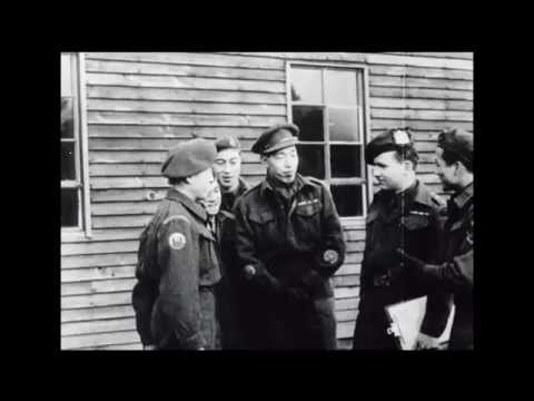 Canadian Army Newsreel No. 101