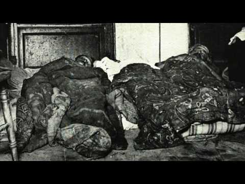 Jacob Riis: Using Photography to Improve Human Conditions