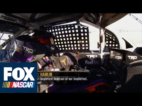 """Radioactive: Kansas - """"Get our [expletive] head out of our [expletive]."""" 