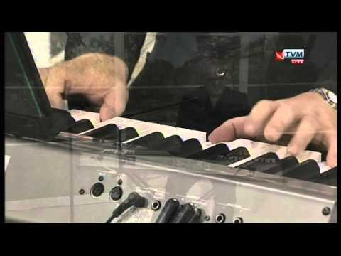 Paul Giordimaina - Bad Moon Rising on TwelveTo3
