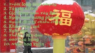 Những bản nhạc Trung Quốc sôi động nhất