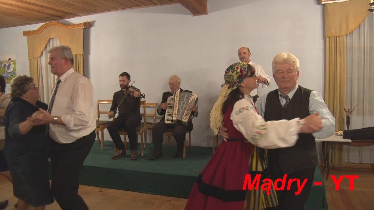 Harmonista Tadeusz Lipiec Wygrał Ok 1000 Wesel Potańcówka W