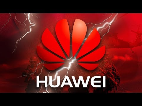 Huawei Take Over the Tech World - What's so scary about Huawei?