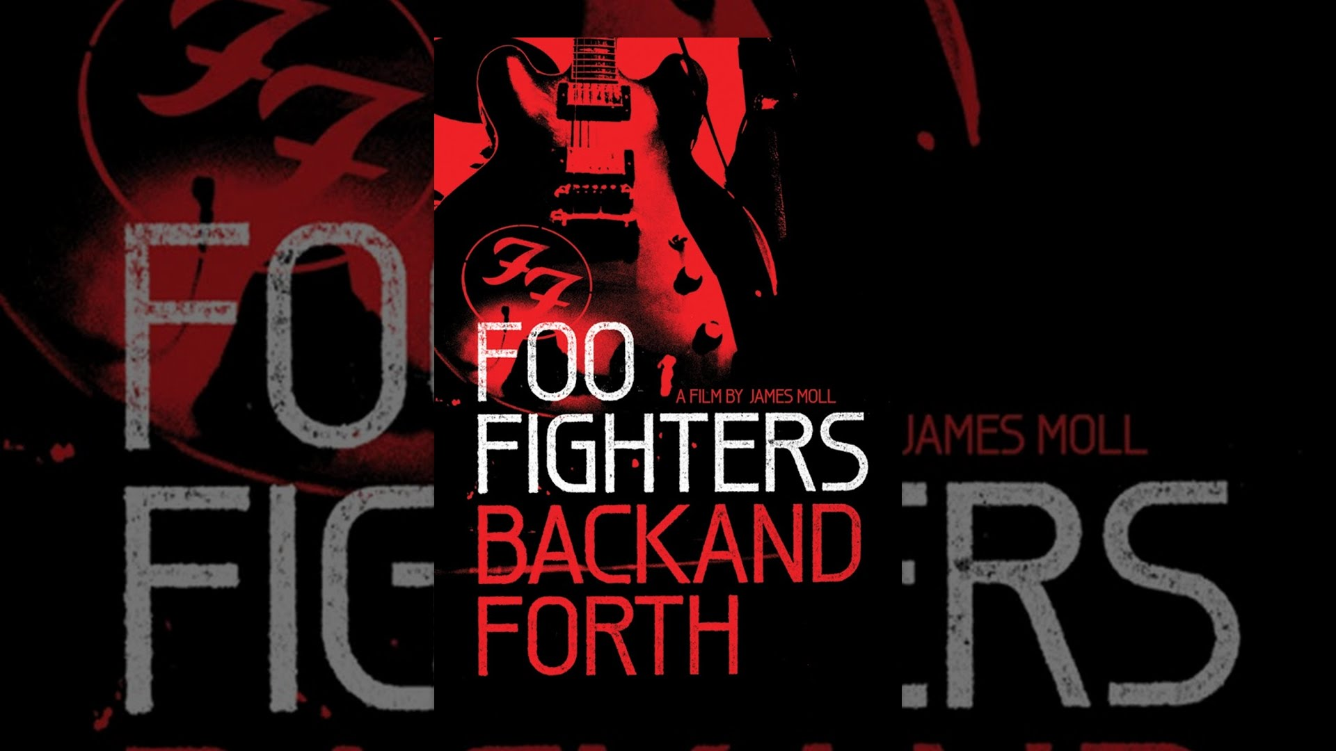 Foo Fighters - Back & Forth (HQ) - YouTube