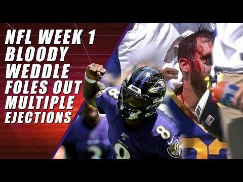 nick-foles-injured,-bloody-eric-weddle,-myles-jack-ejected:-nfl-week-1