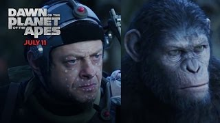 Dawn of the Planet of the Apes | Ape Evolution | 20th Century FOX