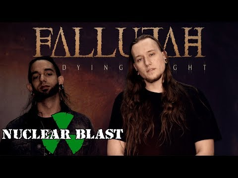 FALLUJAH - 'Undying Light' Out Now & On Tour! (OFFICIAL TRAILER) Mp3