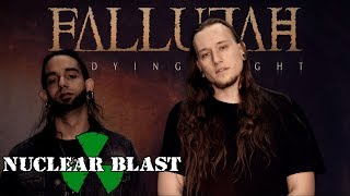 FALLUJAH - \'Undying Light\' Out Now & On Tour! (OFFICIAL TRAILER)