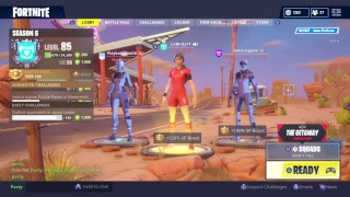Playing Solos 844 Wins best combat pro builder 1v1 For Mods Later Fortnite Battle Royale