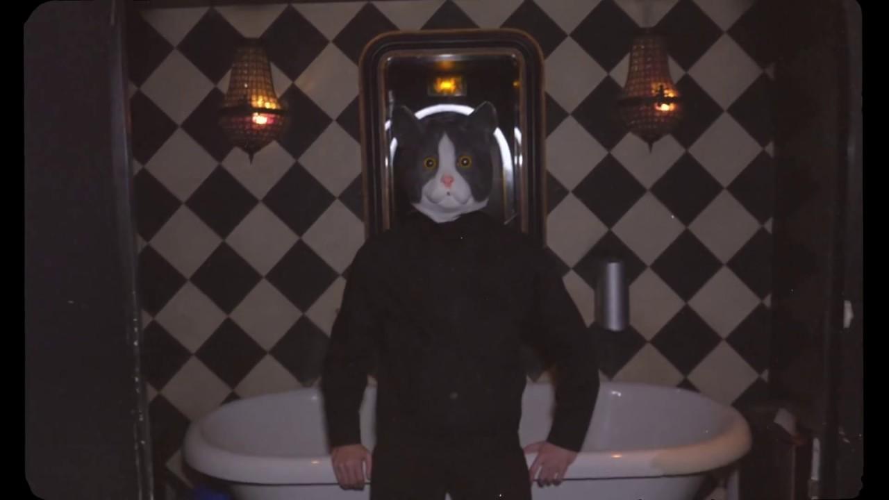 Ghõstwriters - Montmartre (Official Video)