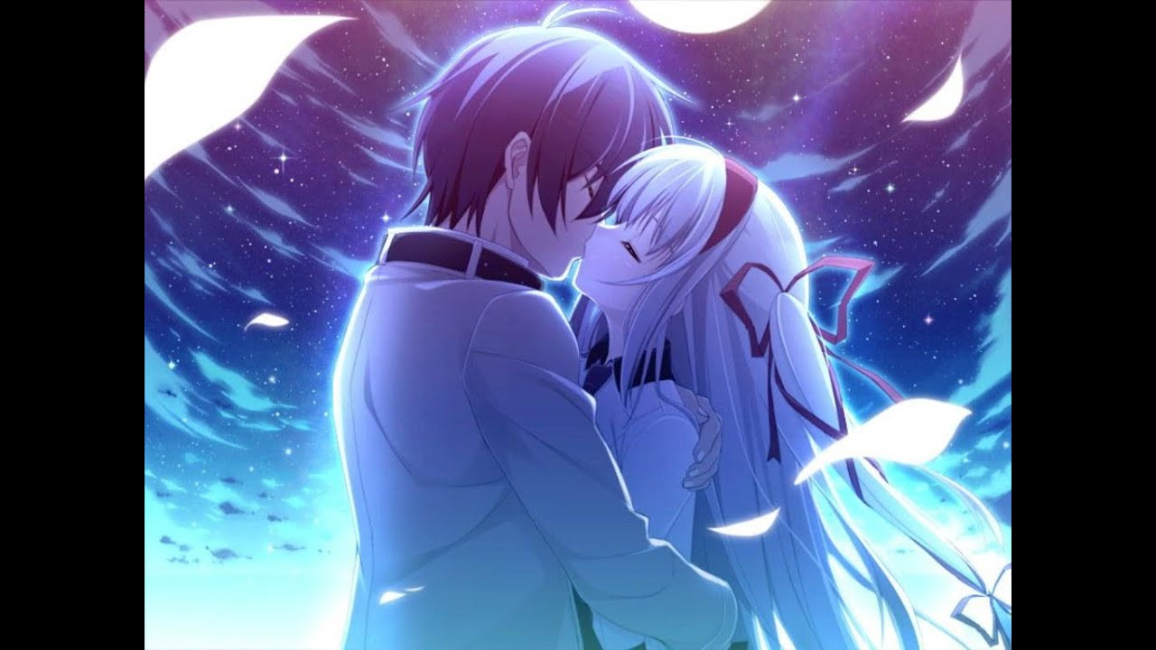 Wallpaper Love Boy And Girl 【mad】love Is A Beautiful Pain Endless Tears Youtube