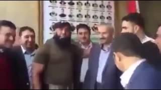 بالفيديو.. «أبو عزرائيل» يهدّد السعودية !