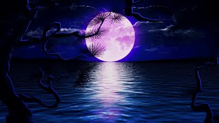 Good Night Music | Soft Peaceful Sleep Music | Delta Waves For Deep Sleeping | Calming Music 528Hz