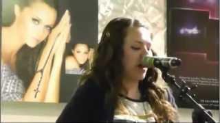 Jesse & Joy - Gotitas de Amor, Me Voy ( Acustico Mixup )