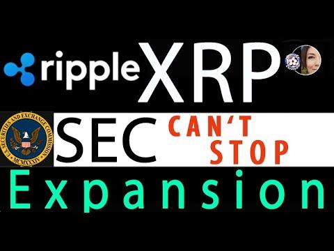 sec-can't-stop-ripple-xrp-expansion,-spark-token-trading-begins-jan-6-2021,-santander-changing-tech