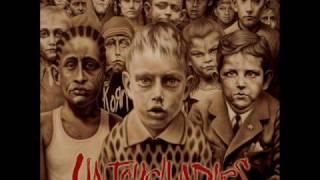 KoRn - Wake Up Hate :: Lyrics