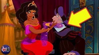 Is Esmerelda a Witch? Dark Hunchback of Notre Dame Theories That'll Freak You Out