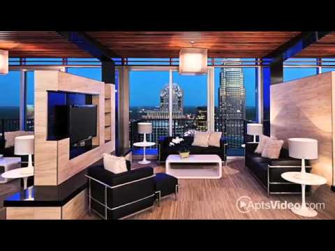 The Vue Charlotte On 5th Apartments In Charlotte Nc Forrentcom